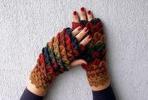 Crochet manualidades