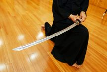 Japanische Kampfkünste