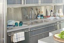 Garage Remodel Kitchen Savings