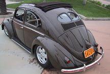 VW ANTIGOS