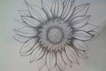 Tattoo Ideas / by Natalie Strickler