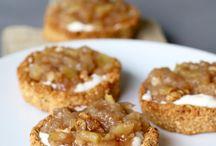 koekjes en taartjes