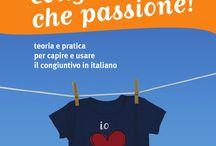Italiano l2 / Materiali per lo studio della lingua straniera, alcuni in inglese sono facilmente traducibili in italiano