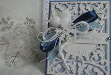 Поздравляем любимых людей / Авторские открытки, коробочки, конверты