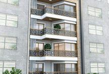 マンション apartment