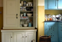 Kitchen Renewal Ideas / by Leslie Z