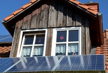 Home Solar Power Solutions / Home Solar Power Systems - DIY Solar Power - Solar Power for Off Grid - Solar Power Solutions for the Home