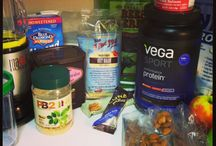 As Seen In / Emily's contributions from the web on fitness, nutrition, mindset and lifestyle.
