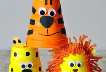 Paper Cups Crafts