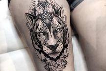 Tatuażeeeeee / Tatoooooooos.......tatuażeeeEEEE