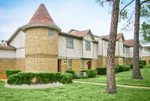 Royal Crest Apartments Tyler, TX
