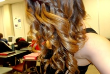 Hair-DO!!! / by Lareese Pike