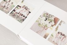Queensberry Albums / I love supplying my clients with absolutely beautiful wedding albums from Queensberry