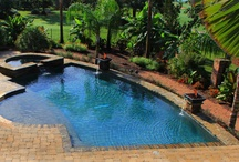 Pools We Have Built