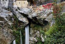 Asturias!