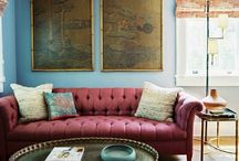 2015 Colour of the Year / http://sothebysrealty.ca/blog/en/2015/01/28/2015-colour-of-the-year/