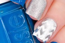 Cool nail designs / by Lauren Williams