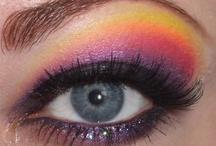 My Eye-D-Balls / by Natalie Grimes