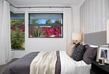 Breathtaking Bedrooms / A home for life that fits your life.