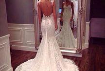 The dress / by Alexis Cornelius