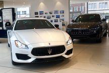 Der neue Quattroporte GTS GranSport
