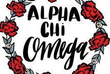 Alpha Chi