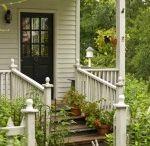 Porches / Farmhouse Porches Old Porches Cottage Porch