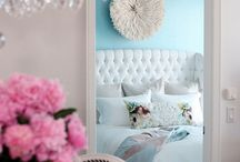 New Home color scheme / by Morgan Olinger