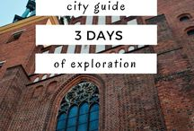 POLAND TRAVEL / Blog posts, tips and travel inspiration for Poland