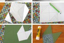 En Papier, Carton