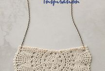 All things lace!