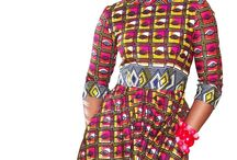 My Africaness