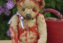 Teddies and Bears