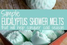 Bath and soap