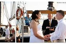 Actual Schooner Freedom Weddings