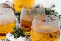 Getränke Winter