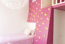 Pearls Bedroom