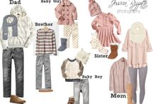 What to wear family - INVERNO
