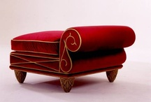 furniture / by Marilyn Lewis