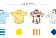 Hopscotch Products / Available at Gulberg Galleria & DHA Z Block Commercial Area.