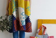 Fabric / Unusual beautiful unexpected fabrics and prints