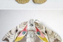 Luscious textiles