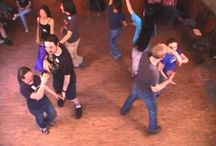Video Promotion Square Dance / Square dance video for promotion.  The best square dance videos to use in your club's recruiting guides.  Show them what square dancing is all about!