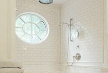 Home Ideas - Baths / A collection of ideas to make the Loo something special.