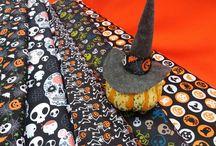 Halloween - inspiracje / Jak przygotować się do halloween - kilka pomysłów i niezbędne materiały :-)