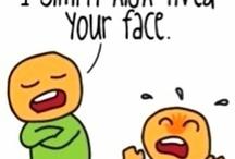Funny / by Lynne Smith