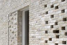 A - Brick