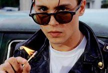 Cry baby | Jhony Depp ❤️