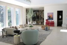Living Spaces / Home, office, and garden style. / by Ging Candaliza Gutierrez