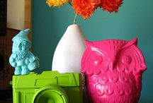 Spray painting diy projects